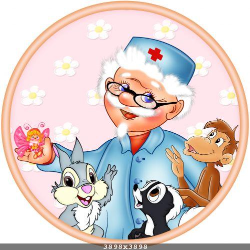Уголок больница в детском саду оформление картинки